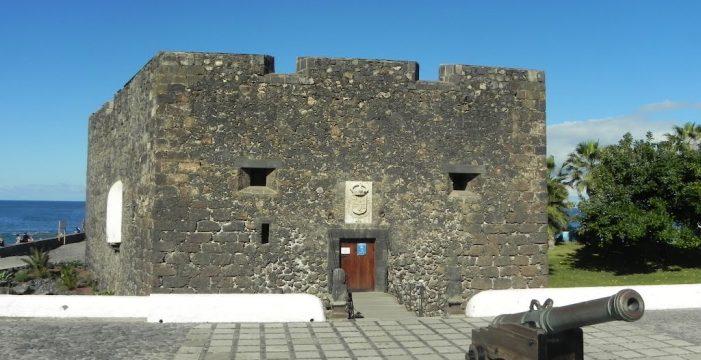 El Castillo San Felipe cierra sus puertas por falta de pago