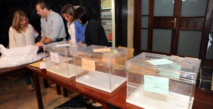 Las elecciones autonómicas ya no tendrán que coincidir con las locales