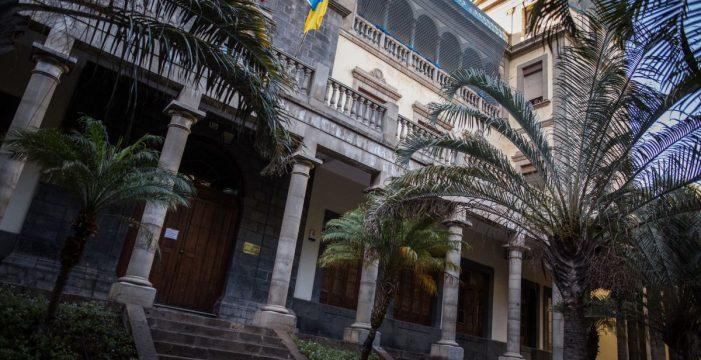 Canarias rescata el órgano judicial que el Constitucional negó a Cataluña