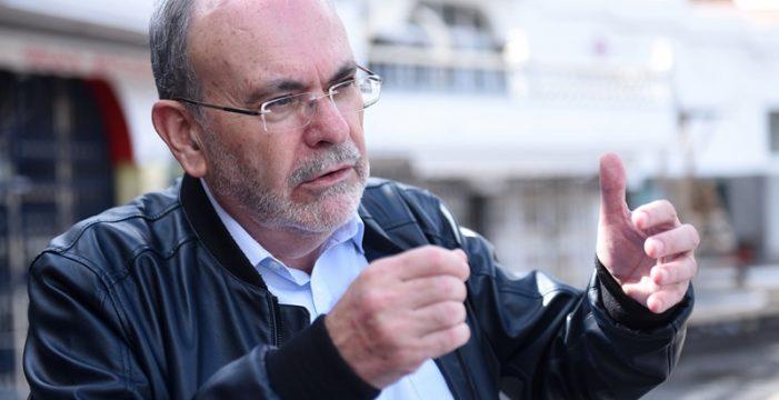 """León: """"El alcalde de Garachico es el vocero de la Consejería"""""""