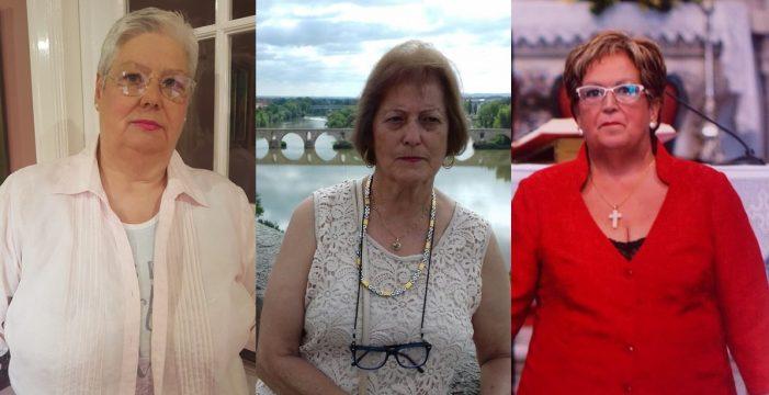 Premio Artesanía y Patrimonio a las mujeres bordadoras del traje típico de La Orotava