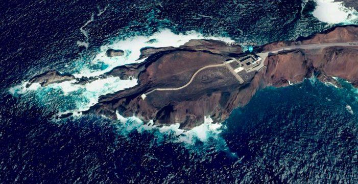 Ojo, el acceso a la Punta de Teno estará regulado a partir de esta fecha