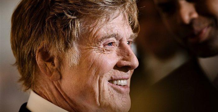 Robert Redford confirma su retirada como actor, tras 61 años de carrera