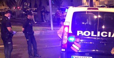 Prisión provisional y sin fianza para la acusada por el incendio en La Candelaria