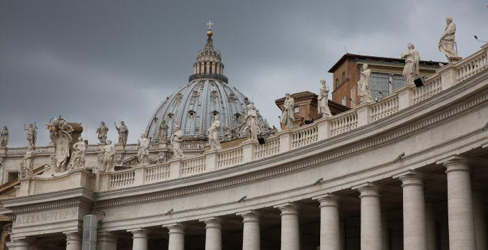 El triunfo de Ayuso cruza las fronteras y se comenta hasta en el Vaticano