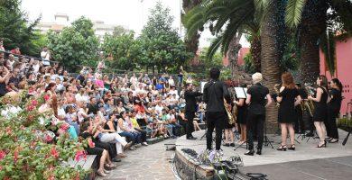 Nace en septiembre el SUMA Festival, Santa Úrsula Música y Arte