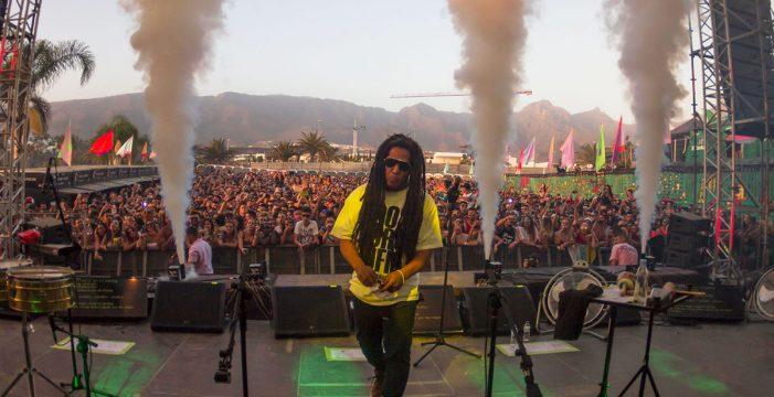 Sunblast: hay fiesta para todos…