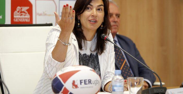 María José Rienda visitará Tenerife
