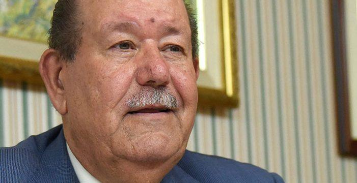 Fallece Carlos González Toledo, propietario de Ferretería Chafiras