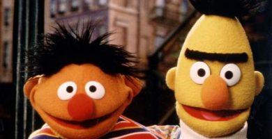 Confirmado: Epi y Blas eran novios