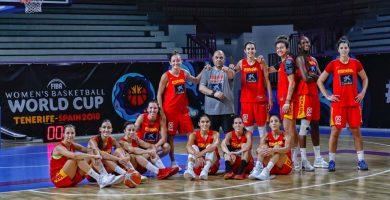 Canarias reúne a las mejores jugadoras del planeta en una cita para el recuerdo
