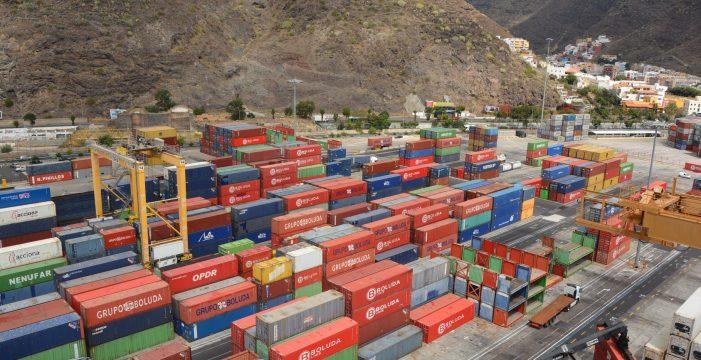 Puertos: escapa a su competencia aumentar los fletes de Asia