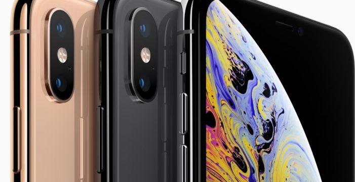 El tamaño sí importa: así son los nuevos iPhone Xs, Xs Max y Xr