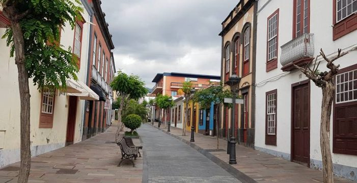 El Ayuntamiento de Los Llanos cederá suelo para la construcción de vivienda pública
