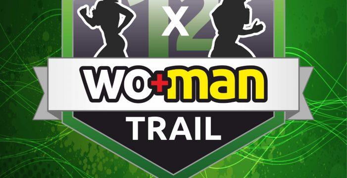 Excelente acogida a la primera edición de la Wo+Man Trail