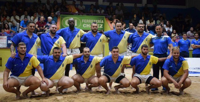Guamasa-Tegueste, la luchada más destacada de esta noche en Primera Categoría