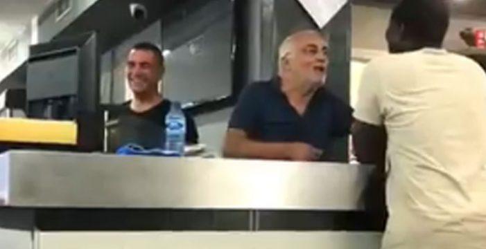 """""""Limpitos para ti, y encima pago impuestos"""": este es el vídeo xenófobo que indigna a España"""