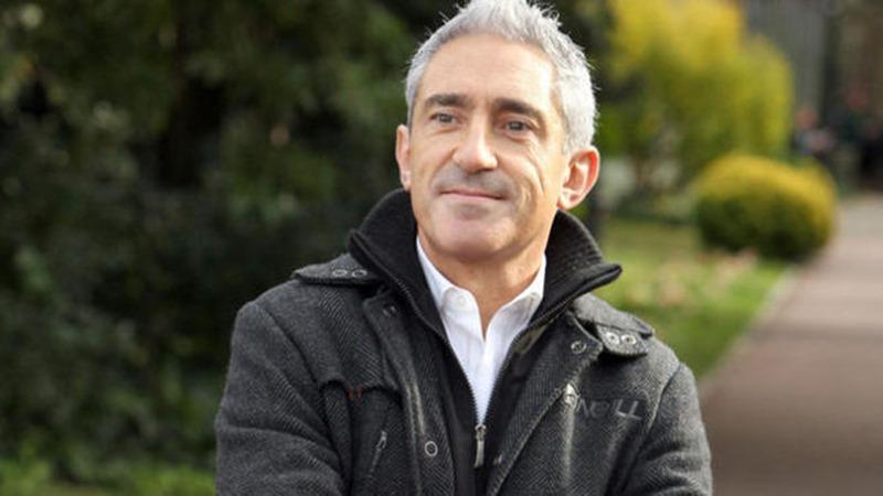 El periodista Jon Sistiaga. / EP