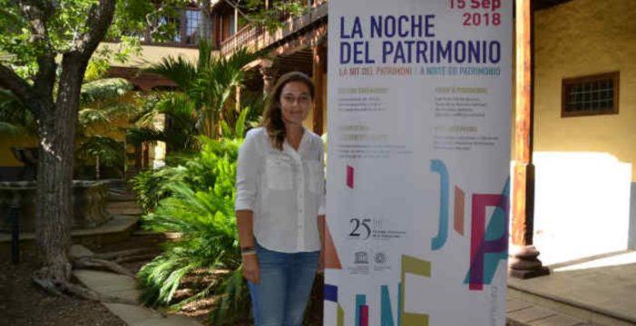 La plaza Hermano Ramón, en La Laguna, se abrirá al público en 2019 tras años cerrada