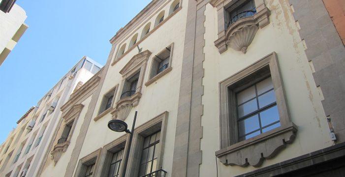 El Parlamento rehabilitará el antiguo edificio de 'Telefónica' para ampliar dependencias