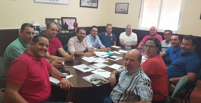 El PP  reclama al Cabildo que acabe con el intrusismo en el sector del taxi en el Sur