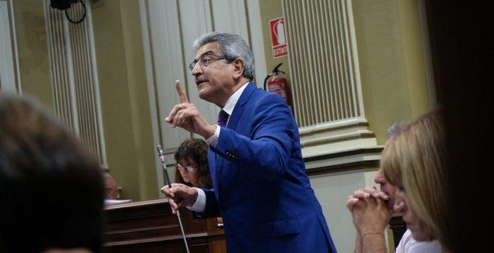 Nueva Canarias fijará este lunes su calendario electoral para 2019