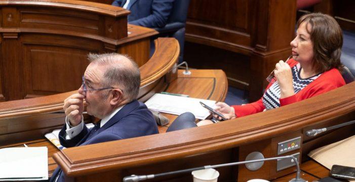 El Gobierno canario pierde la partida de los videojuegos en el Parlamento