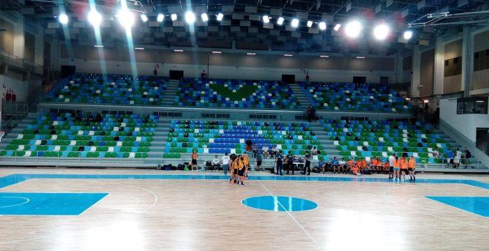 Pabellones: el legado que dejará el Mundial de Baloncesto en Tenerife