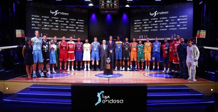 La ACB da el visto bueno al calendario de fechas para la temporada