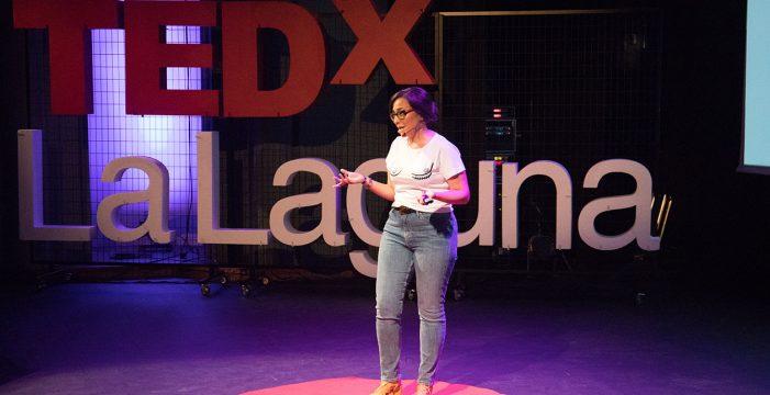 TEDxLaLaguna celebró su quinta edición con una amplia 'mestura' del intelecto canario