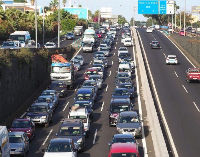 Felicitan a los conductores por reaccionar de esta manera ante una emergencia