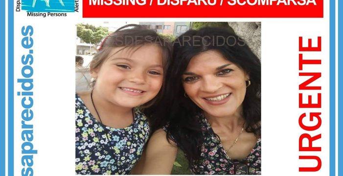 La mujer que desapareció con su hija fue captada por una secta