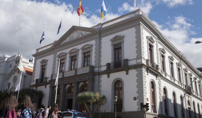 Los Presupuestos de CC y PP para Santa Cruz no convencen a la oposición
