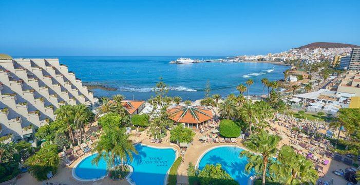 El Cabildo ampliará el servicio de redes wifi gratuito a las zonas más visitadas de Tenerife