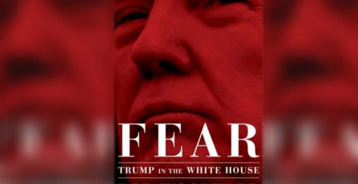 'Fear: Trump in the White House': ¿crónica o ficción?