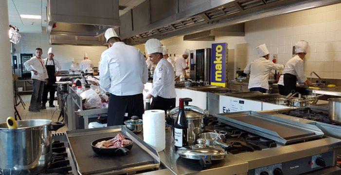 Sal y pimienta: más de 40 ponencias sobre cocina y sala en Culinaria 2018