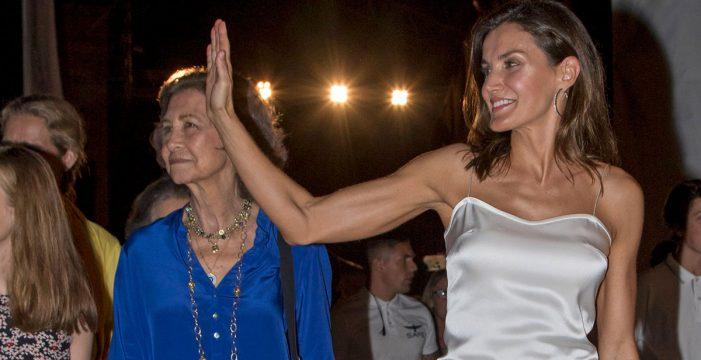 La Reina Letizia cumple 46 años en su año de reinado más intenso