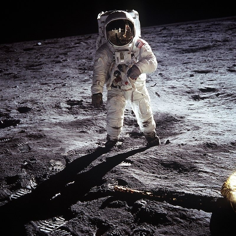 Vendido el primer pasaje para viajar como turista alrededor de la Luna. / EP