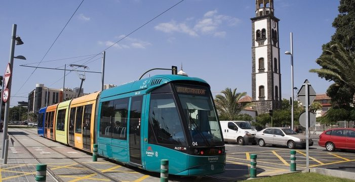 Adjudican a Metrotenerife la puesta en marcha de un tranvía en Ecuador por 3,5 millones de dólares
