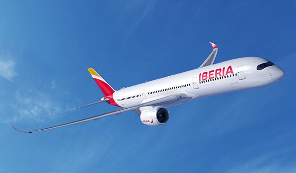 El Grupo Iberia, Vueling y Aena regalan billetes aéreos para los trabajadores sanitarios de hospitales y residencias