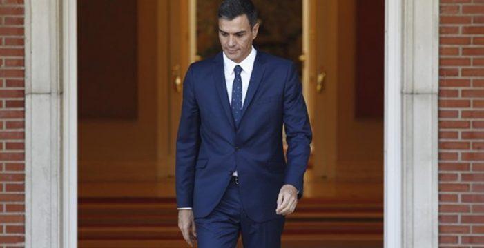Ahora el diálogo con los españoles y mañana las urnas hablarán