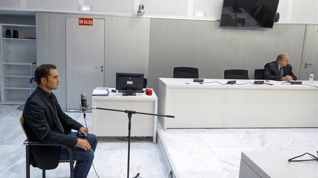 La Audiencia Nacional rechaza la extradición a Suiza del ex informático Hervé Falciani
