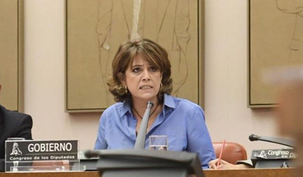 Casado asegura que las grabaciones de Delgado con Villarejo demuestran que mintió. | EUROPA PRESS