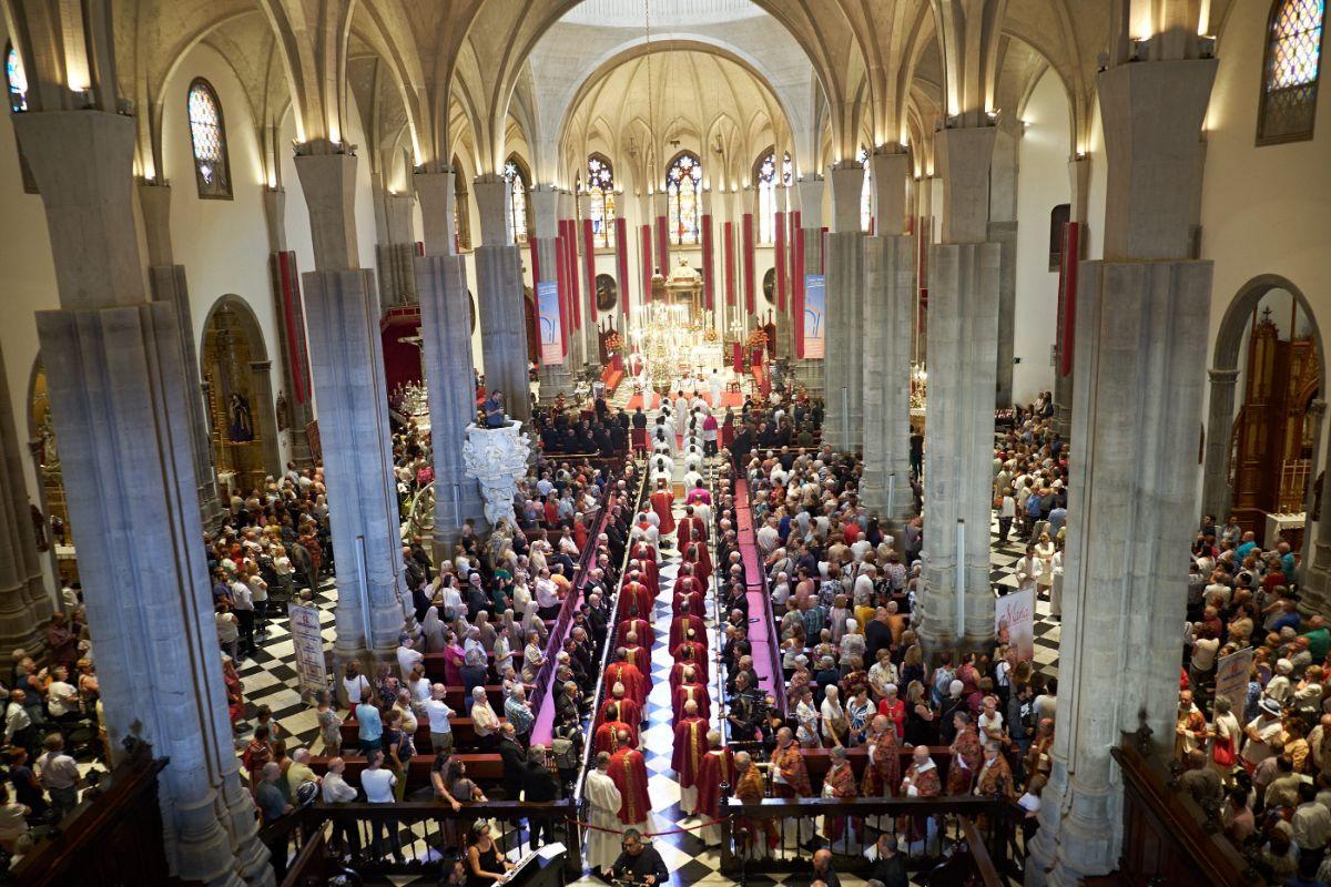 fp Cristo Laguna festividad 16