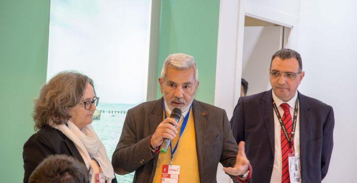 Fraga remodela su Gobierno en Adeje y cede Urbanismo a Manuel Luis Méndez