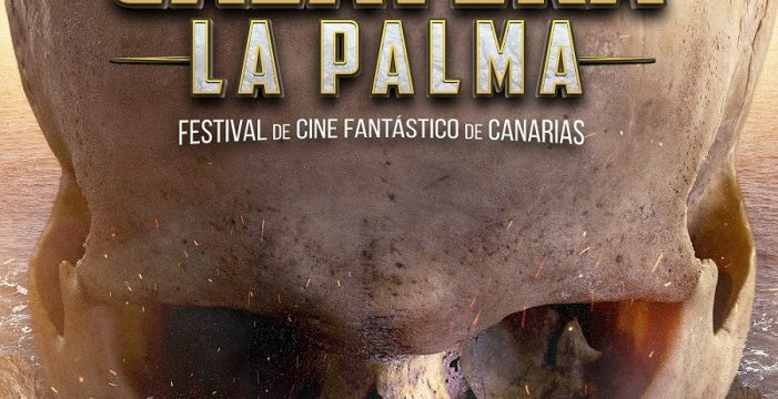 Fantasía y comedia negra llegan al Teatro Chico de La Palma de la mano del Festival Isla Calavera