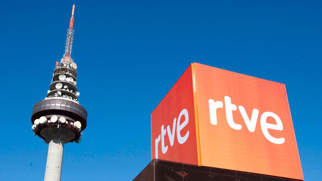 Estudios centrales de RTVE en Madrid. / RTVE