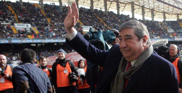 """""""Javier Pérez fue un adelantado a su tiempo; casi siempre acertó en su visión de lo que sería el fútbol del futuro"""""""