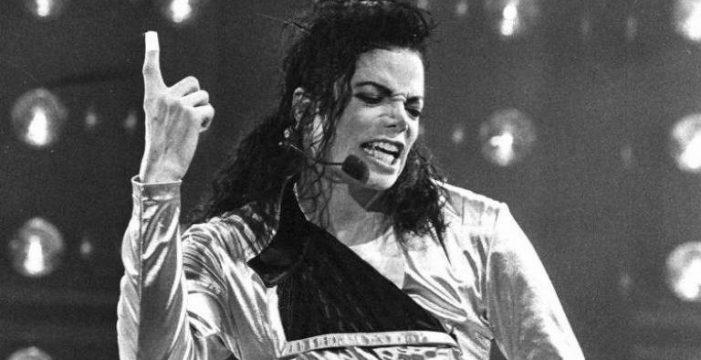 Michael Jackson, censurado por sus presuntos abusos sexuales