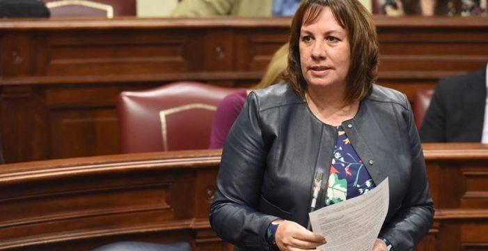 """Soledad Monzón demanda más diálogo y consenso pues """"sigue sin dar un modelo estable para la Educación en España"""""""